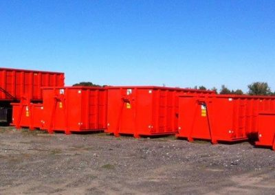 rowling-container-lot